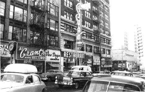Broadway Store