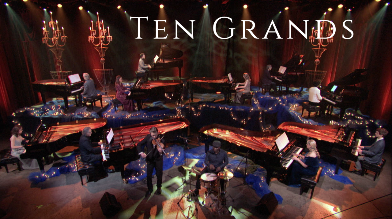 Click for Ten Grands Link